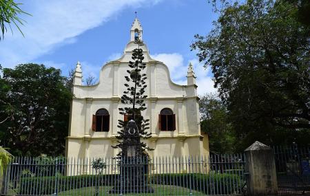 St. Francis Church Image