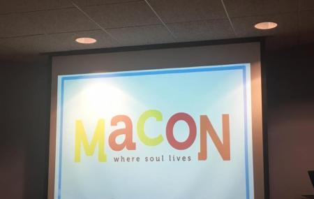 Macon-bibb County Convention & Visitors Bureau Image