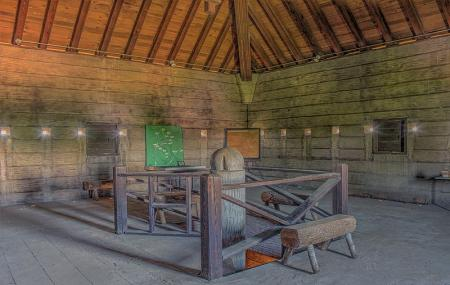 Fort Benjamin Hawkins Image
