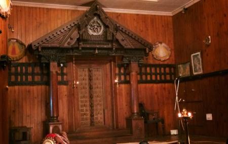 Kerala Kathakali Centre Image
