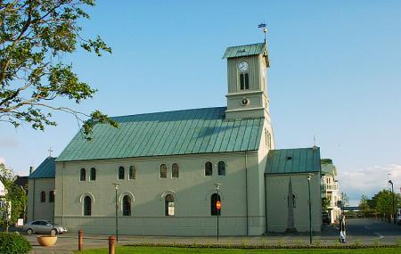 Domkirkjan Image