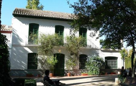 Huerta De San Vicente Image