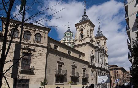 Basilica De San Juan De Dios Image