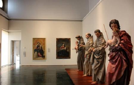 Museum Of Fine Arts Image