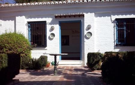 Carmen-museo Max Moreau, Granada