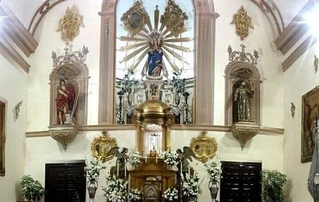 Monasterio De La Concepcion- Museo Conventual Image