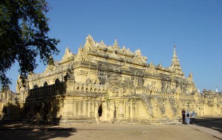Maha Aungmye Bonzan Image