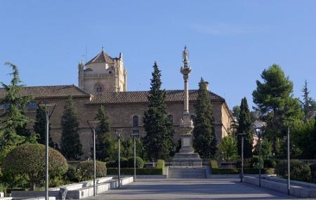 University Of Granada Image