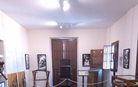 El Palacio De Los Olvidados Image