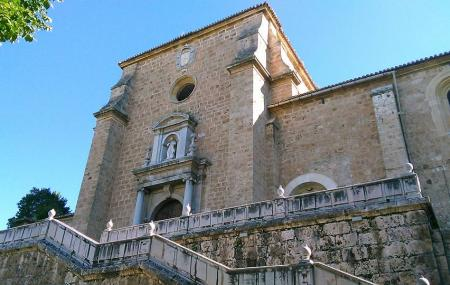 Monasterio Cartuja Image