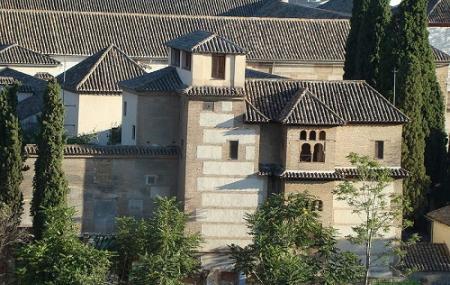 Palacio De Dar Al-horra Image