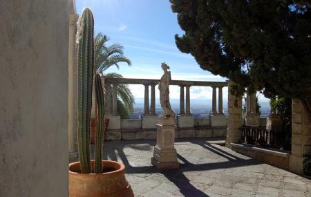 Fundacion Rodriguez-acosta, Granada