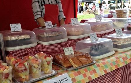 Otara Market Image