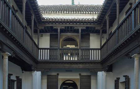 Casa Del Chapiz Image