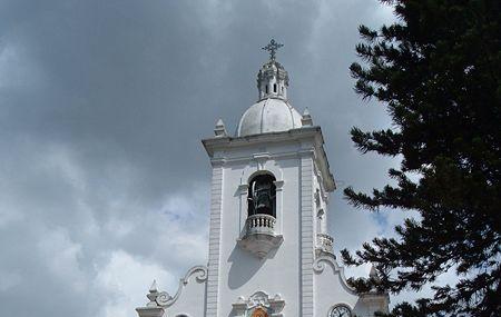 Iglesia De Nuestro Salvador Image