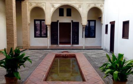 Casa Morisca De Horno De Oro Image