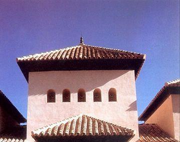 Palacio De Alcazar Genil Image