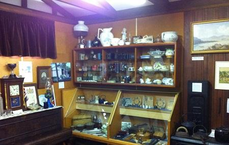 The Huia Settlers Museum Image