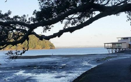 Blockhouse Bay Beach Reserve Image