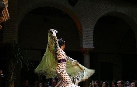 Museo Del Baile Flamenco Image