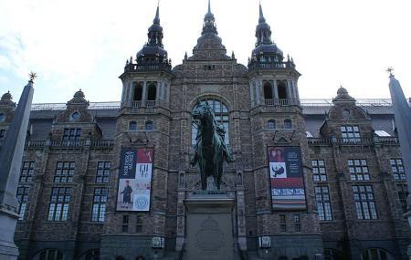 Nordic Museum Image