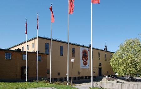 Historiska Museet Image