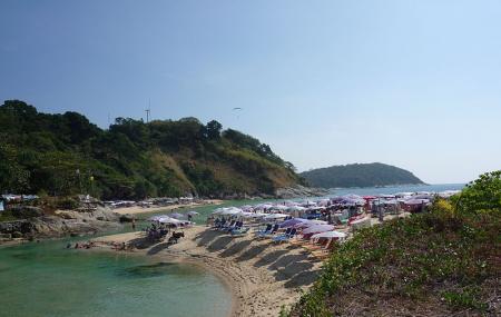 Nai Harn Beach Image