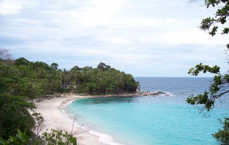 Freedom Beach Image