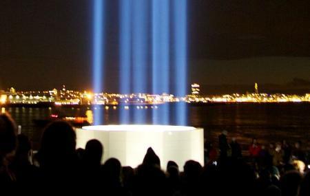 Imagine Peace Tower Image