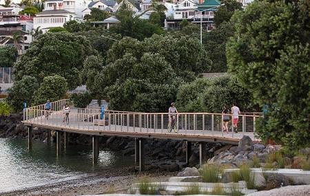 Westhaven Promenade Image