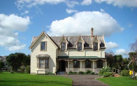 Howick Historical Village, Auckland