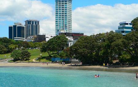 Takapuna Beach Image