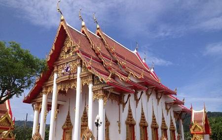 Wat Phra Thong Image
