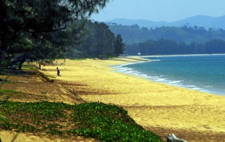 Mai Khao Beach Image