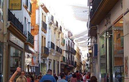 Calle Sierpes Image