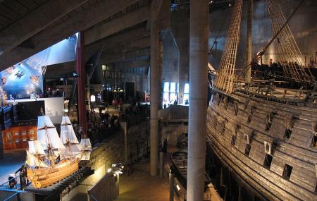 Vasa Museum Image