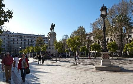 Plaza Nueva Image