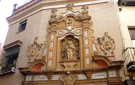 Capilla De San Jose Image
