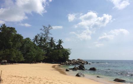 Laem Singh Beach, Phuket