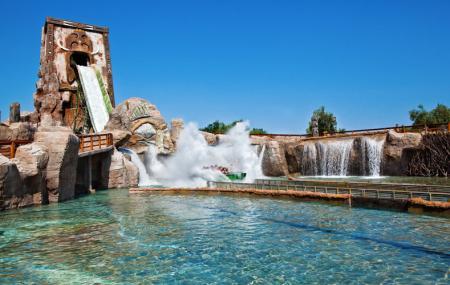 Splash Jungle Water Park Image