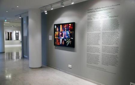 Reykjavik Museum Of Photography Image