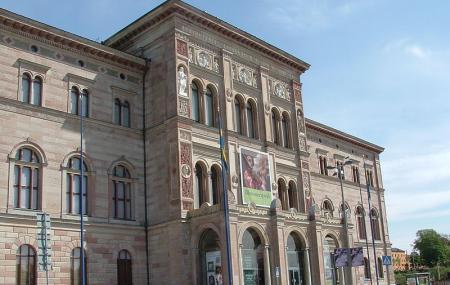 Royal Swedish Opera Image