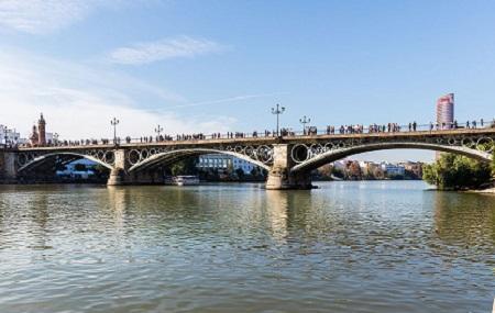 Puente De Isabel Ii Image