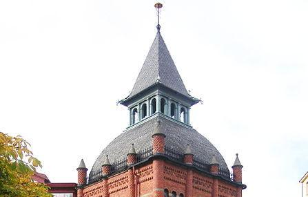 Ostermalmshallen Image