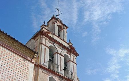 Santa Maria La Blanca Image