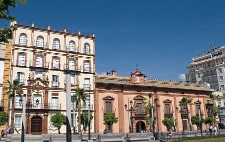 Puerta De Jerez Image