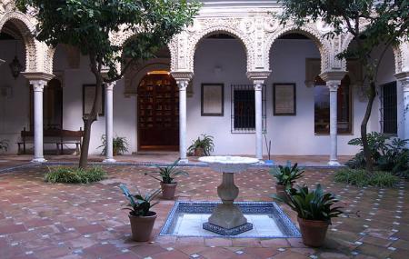 Casa De Los Pinelo Image