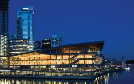 Vancouver Convention Centre Image