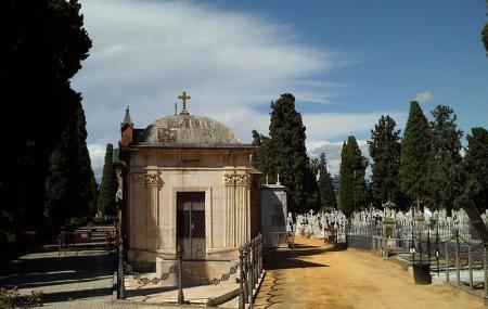 Cementerio De San Fernando Image
