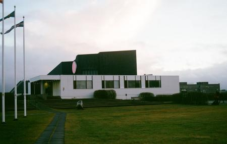 Nordic House Image